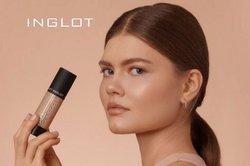 Oferte Frumusețe și Sanatate în catalogul Inglot din Bucareșt ( Expiră astăzi )