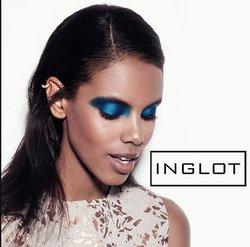 Oferte Frumusețe și Sanatate în catalogul Inglot ( Expiră astăzi)