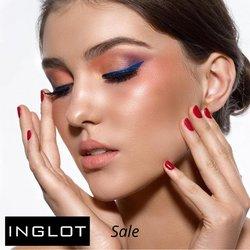Oferte Inglot în catalogul Inglot ( Publicat ieri)