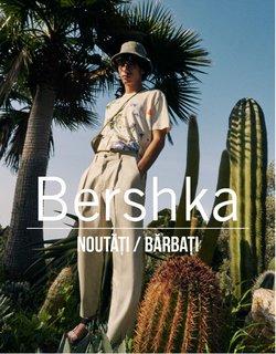 Oferte Bershka în catalogul Bershka ( 26 zile)