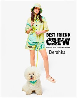 Oferte Bershka în catalogul Bershka ( 17 zile)