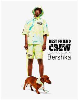 Oferte Bershka în catalogul Bershka ( 18 zile)