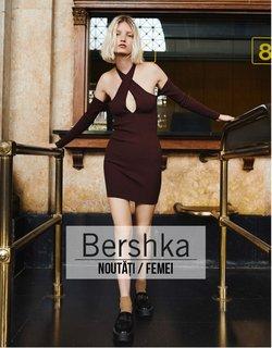 Oferte Haine, Incaltaminte și Accesorii în catalogul Bershka ( Expiră astăzi)
