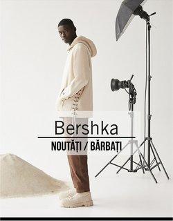 Oferte Haine, Incaltaminte și Accesorii în catalogul Bershka ( 5 zile)