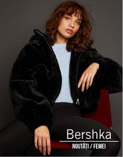 Oferte Bershka în catalogul Bershka ( Acum 2 zile)