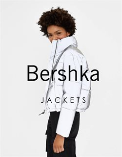 Bershka offers in the Bucareșt catalogue