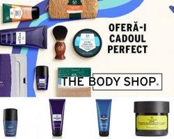 Oferte Frumusețe și Sanatate în catalogul The Body Shop din Bucareșt ( Acum 2 de zile )