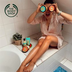 The Body Shop offers in the Bucareșt catalogue