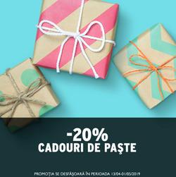 Frumusețe și Sanatate offers in the The Body Shop catalogue in Bucareșt