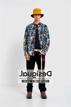 Desigual offers in the Otopeni catalogue