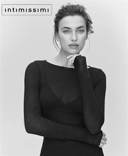 Intimissimi offers in the Bucareșt catalogue