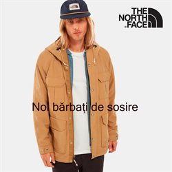 Catalog The North Face ( 15 zile )