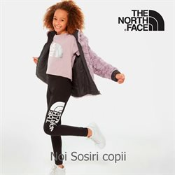 Catalog The North Face ( 8 zile )