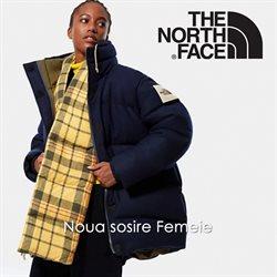 Catalog The North Face ( Expirat )