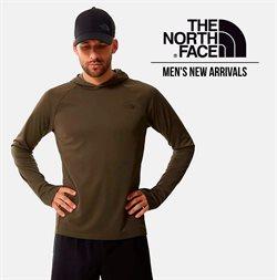 Oferte Sport în catalogul The North Face ( 25 zile)