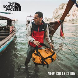 Sport offers in the The North Face catalogue in Bucareșt