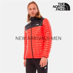 Sport offers in the The North Face catalogue in Sinaia