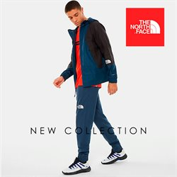 Catalog The North Face ( Publicat ieri )
