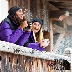 Catalog The North Face ( 18 zile )
