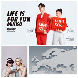 Catalog Miniso ( Expirat )