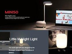 Catalog Miniso ( Expiră astăzi )
