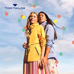 Catalog Tom Tailor ( Expirat )