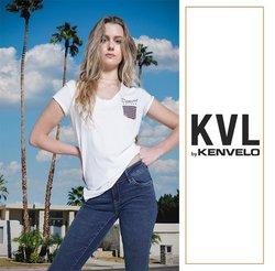 Oferte Kenvelo în catalogul Kenvelo ( 5 zile)