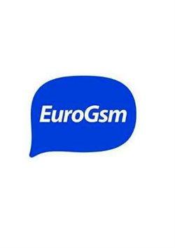 Catalog EuroGsm Timișoara ( Expirat )