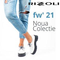 Oferte Rizzoli în catalogul Rizzoli ( Acum 2 zile)