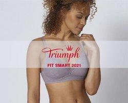 Oferte Triumph în catalogul Triumph ( Peste 30 de zile)