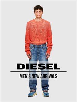 Oferte Diesel în catalogul Diesel ( Peste 30 de zile)