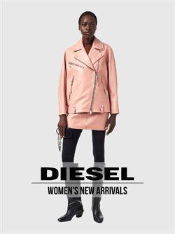 Oferte Diesel în catalogul Diesel ( 10 zile)