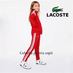 Catalog Lacoste ( Expirat )