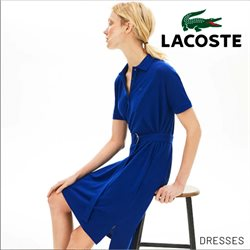 Lacoste offers in the Bucareșt catalogue