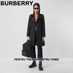 Oferte Burberry în catalogul Burberry ( Peste 30 de zile)