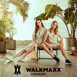 Oferte Walkmaxx în catalogul Walkmaxx ( Acum 2 zile)