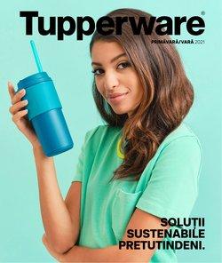 Oferte Casă și Mobilia în catalogul Tupperware ( Peste 30 de zile)