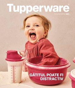 Oferte Tupperware în catalogul Tupperware ( Peste 30 de zile)