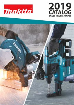 Makita offers in the Pantelimon catalogue
