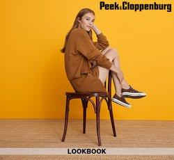 Oferte Haine, Incaltaminte și Accesorii în catalogul Peek & Cloppenburg ( 13 zile)