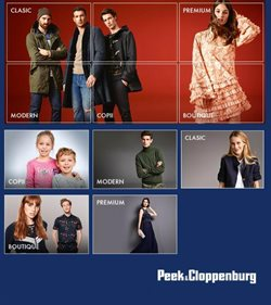 Catalog Peek & Cloppenburg ( Expirat )