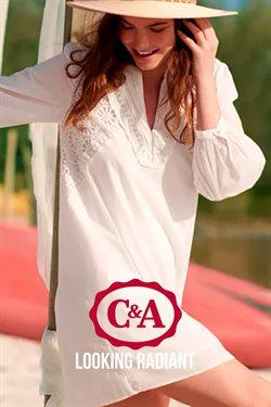Oferte C&A în catalogul C&A ( 29 zile)