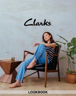 Oferte Clarks în catalogul Clarks ( Peste 30 de zile)