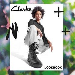 Oferte Haine, Incaltaminte și Accesorii în catalogul Clarks ( Publicat ieri)