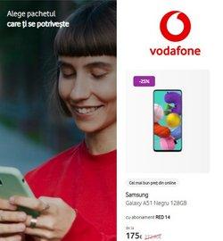 Catalog Vodafone ( 3 zile )