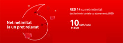 Voucher Vodafone Petroșani ( Expiră mâine )