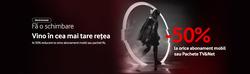 Tichet Vodafone ( Publicat ieri )