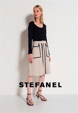 Catalog Stefanel ( Peste 30 de zile )
