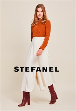 Stefanel offers in the Bucareșt catalogue