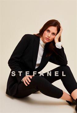 Stefanel offers in the Bragadiru catalogue